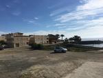 Cala Verde - Cove - Harbour Puerto de la Esperanza