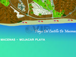 Macenas Golf and Beach