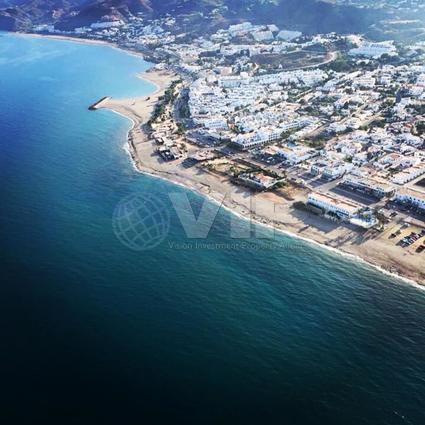 Playa del Cantal, Mojacar Playa, Almería