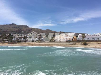 Playa del Lance, Mojacar Playa, Almería