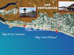 Playa las Ventanicas / Venta El Bancal