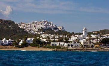 Almería Umgebung