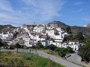 Albanchez