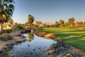 Desert Springs Golf Resort