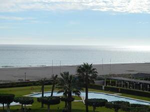 Vera Playa, Almería