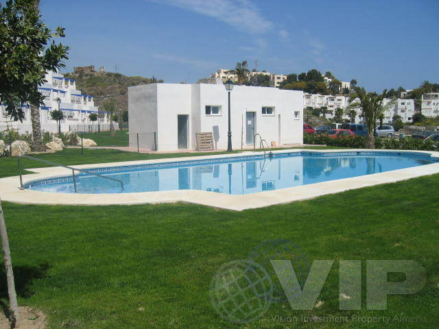 VIP1064: Apartment for Sale in Mojacar Playa, Almería