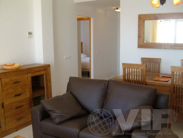 VIP1095: Apartment for Sale in Mojacar Playa, Almería