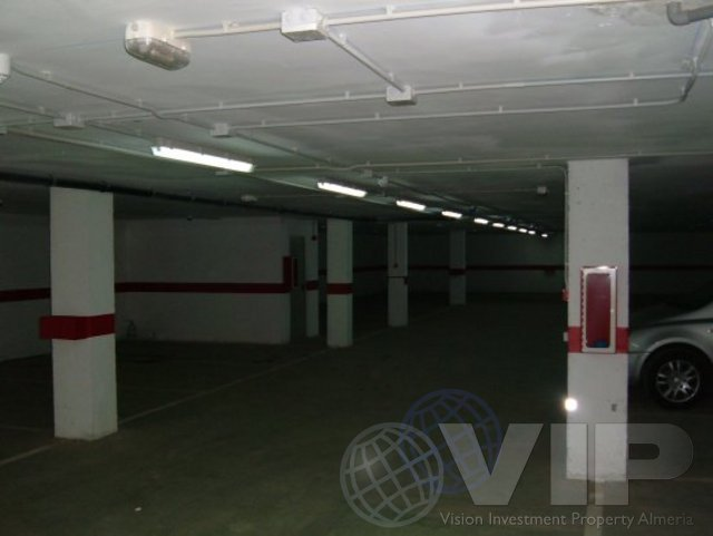 VIP1095: Apartment for Sale in Mojacar Playa, Almería