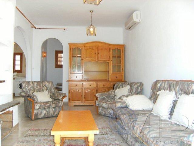 VIP1104: Townhouse for Sale in Mojacar Playa, Almería