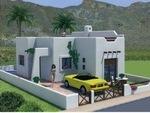 Villa in Huercal-Overa
