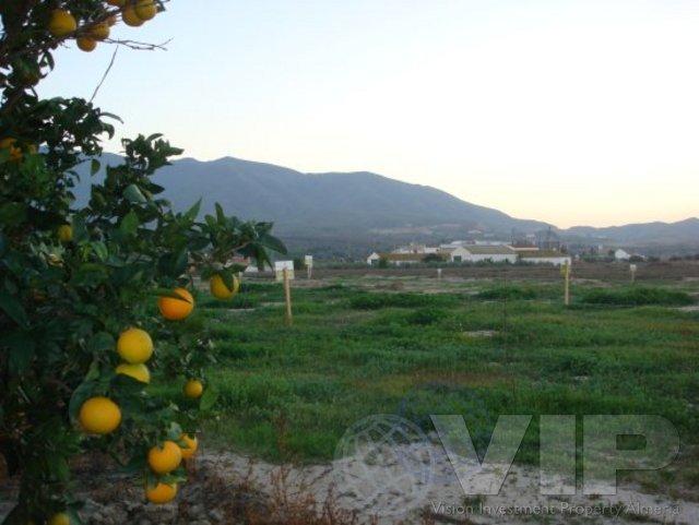 VIP1127: Villa for Sale in El Saltador (Pulpi), Almería