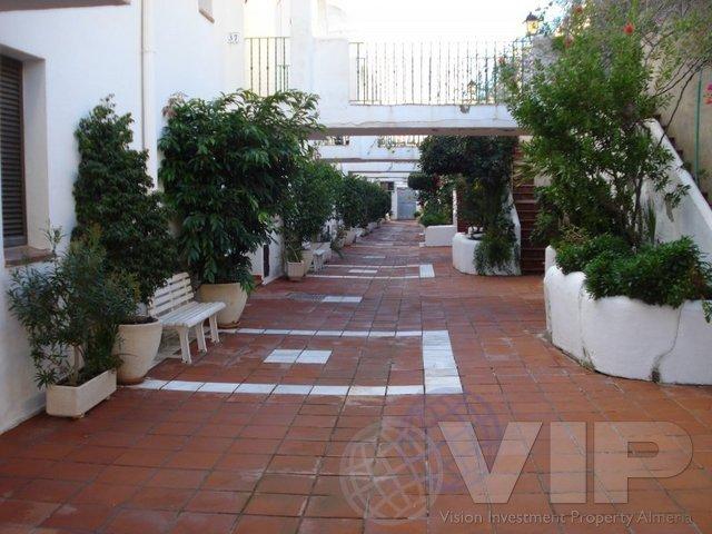 VIP1131: Apartment for Sale in Mojacar Playa, Almería