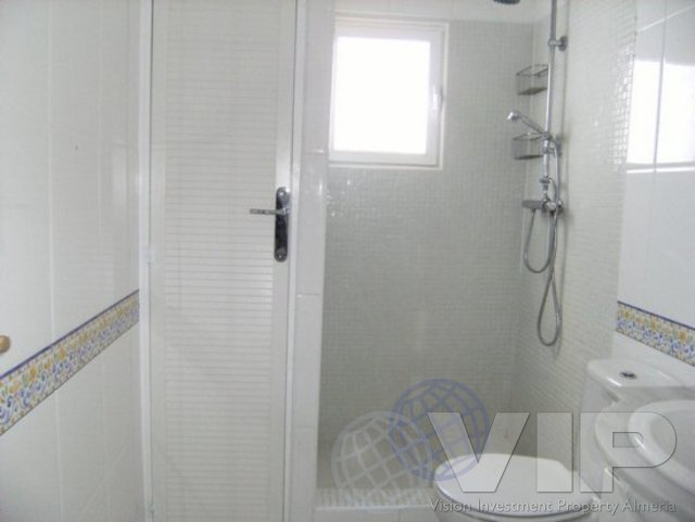 VIP1150: Apartment for Sale in Mojacar Playa, Almería