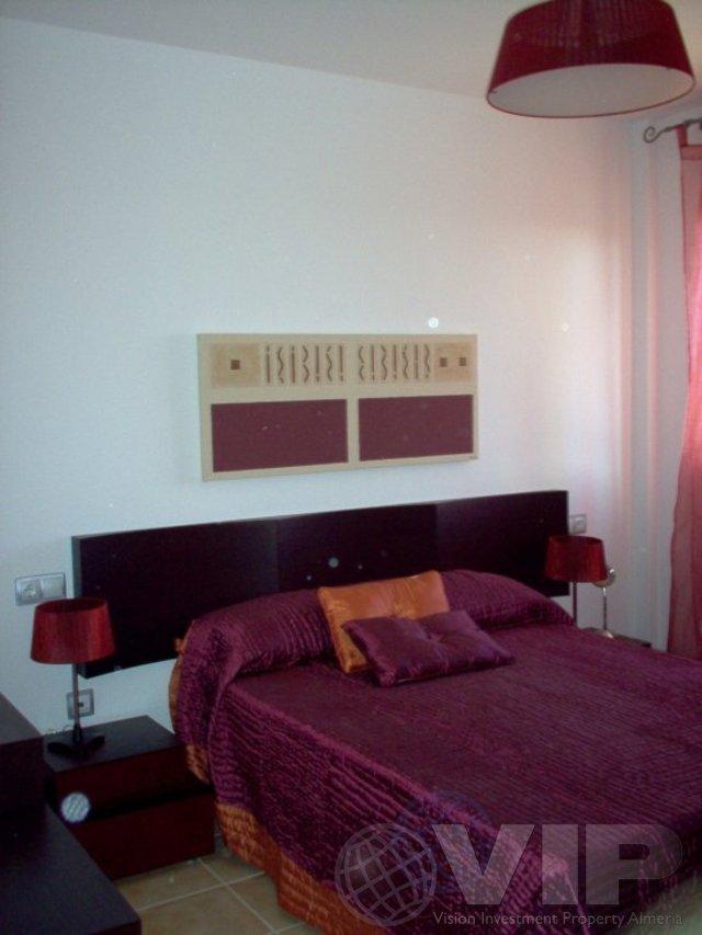 VIP1214: Apartment for Sale in Mojacar Playa, Almería