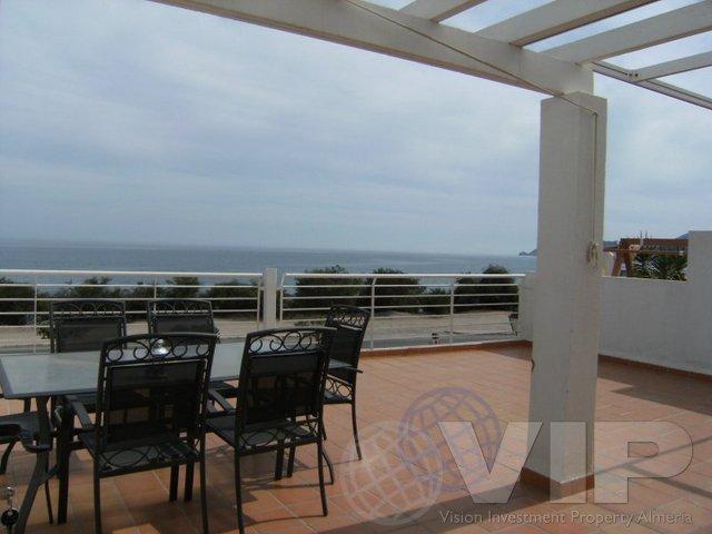 VIP1227: Apartment for Sale in Mojacar Playa, Almería