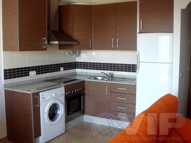 VIP1280: Apartment for Sale in Palomares, Almería