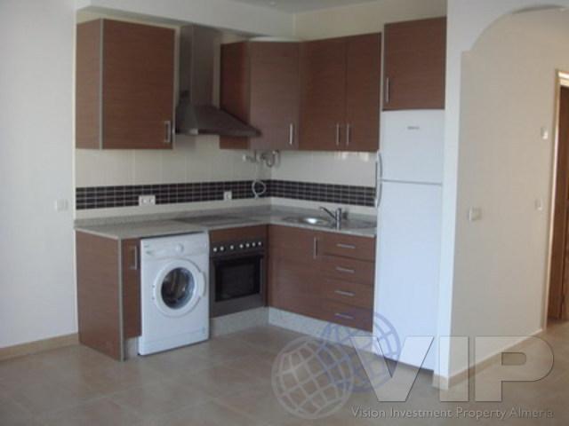 VIP1281: Apartment for Sale in Palomares, Almería