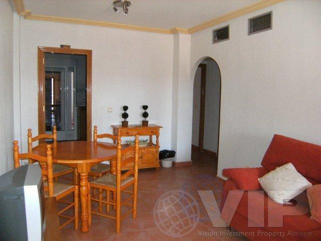 VIP1343: Apartment for Sale in Mojacar Playa, Almería
