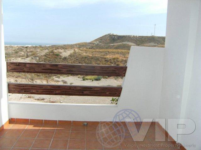 VIP1353: Apartment for Sale in Vera Playa, Almería