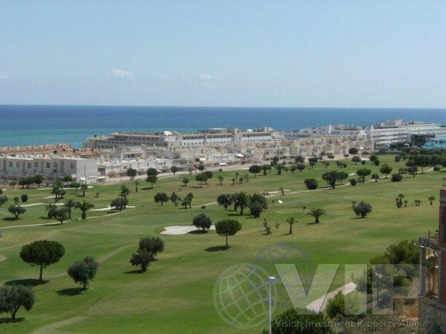 VIP1380: Commercial Property for Sale in Mojacar Playa, Almería