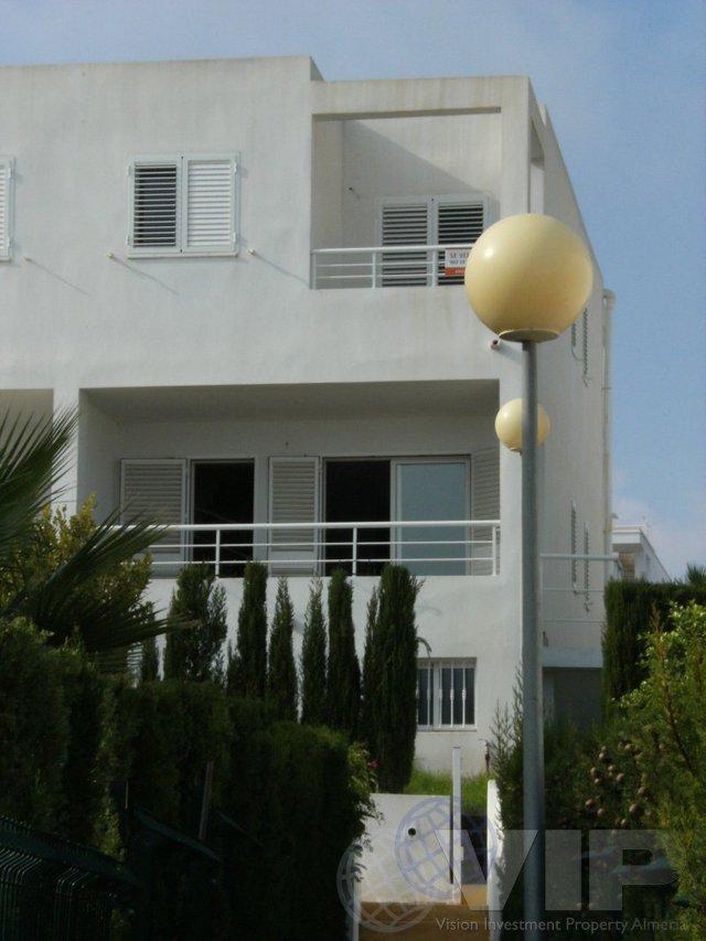 VIP1510: Villa for Sale in Mojacar Playa, Almería