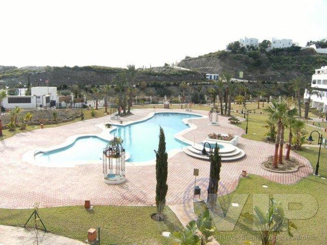VIP1528: Apartment for Sale in Mojacar Playa, Almería