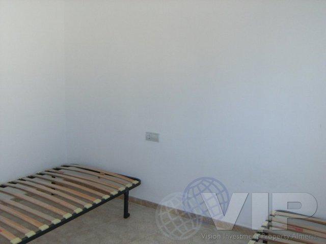 VIP1565: Apartment for Sale in Mojacar Playa, Almería