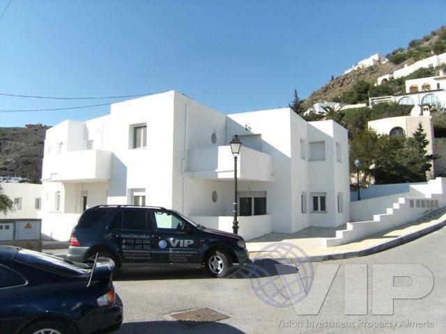 VIP1566: Apartment for Sale in Mojacar Playa, Almería