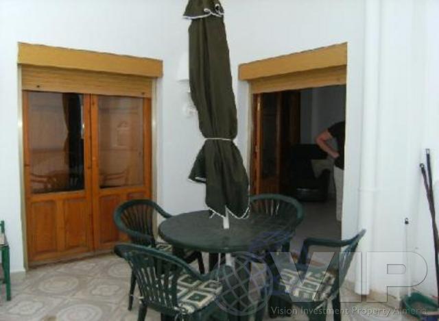 VIP1567: Apartment for Sale in Mojacar Playa, Almería