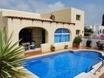 VIP1580: Villa for Sale in Mojacar Playa, Almería