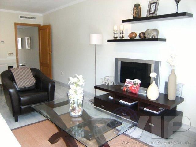 VIP1586: Apartment for Sale in Carboneras, Almería