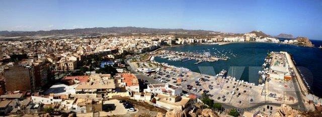 VIP1591: Apartment for Sale in Lorca, Murcia