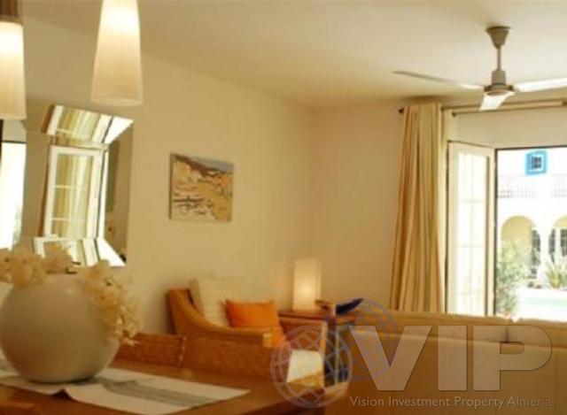 VIP1600: Townhouse for Sale in Vera Playa, Almería