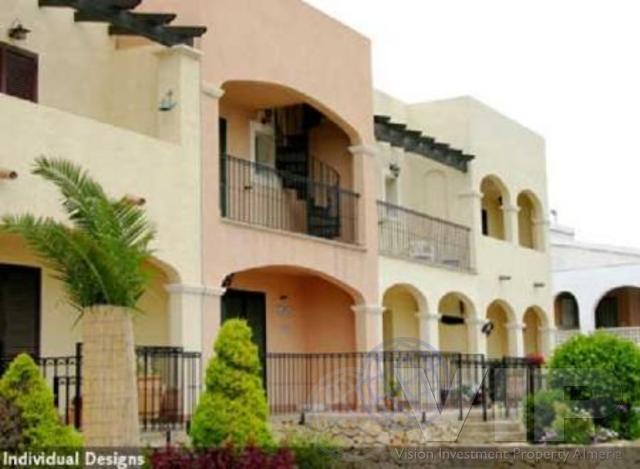 VIP1602: Townhouse for Sale in Villaricos, Almería