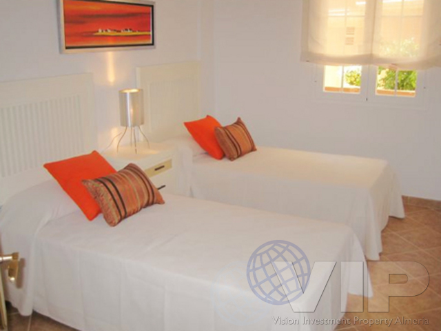 VIP1603: Apartment for Sale in Villaricos, Almería