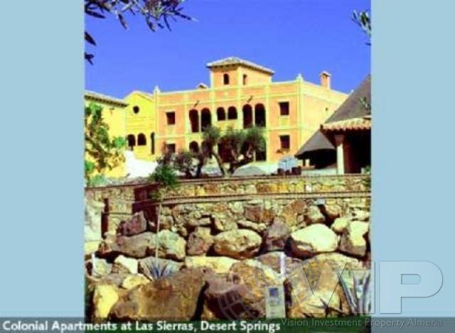 VIP1604: Apartment for Sale in Almanzora, Almería