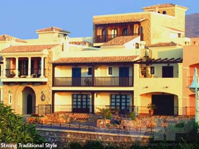 VIP1611: Apartment for Sale in Villaricos, Almería