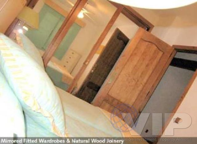 VIP1612: Apartment for Sale in Villaricos, Almería