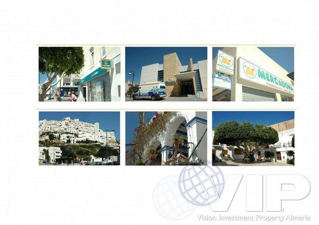 VIP1613: Apartment for Sale in Vera Playa, Almería