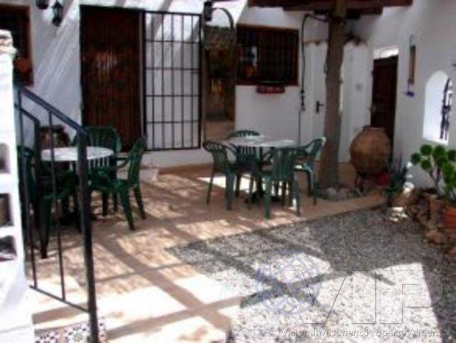 VIP1629: Cortijo for Sale in Taberno, Almería