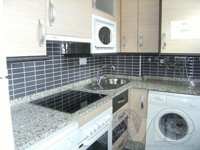 VIP1634: Apartment for Sale in Vera Playa, Almería