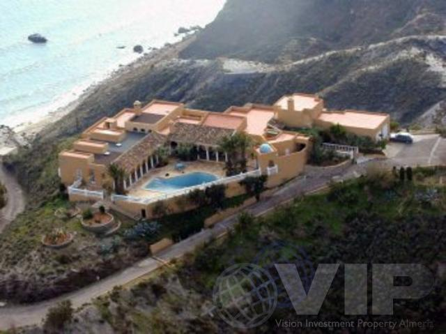 VIP1644: Villa for Sale in Mojacar Playa, Almería