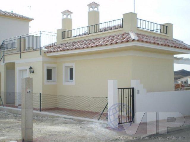 VIP1653: Villa for Sale in Huercal-Overa, Almería