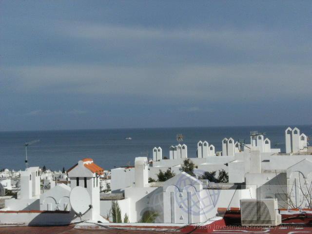 VIP1673: Townhouse for Sale in Mojacar Playa, Almería