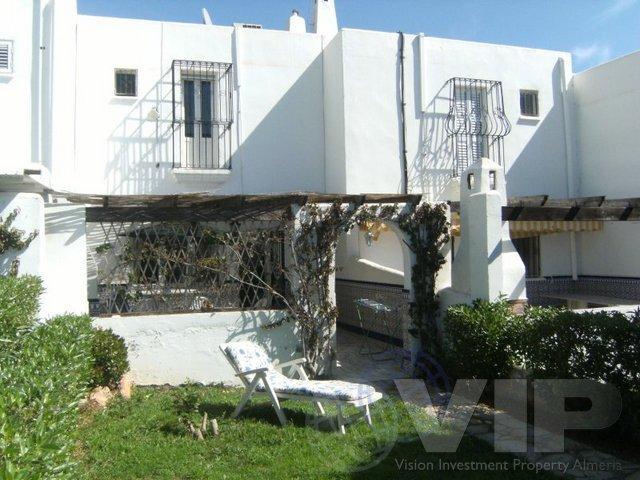 VIP1674: Townhouse for Sale in Mojacar Playa, Almería
