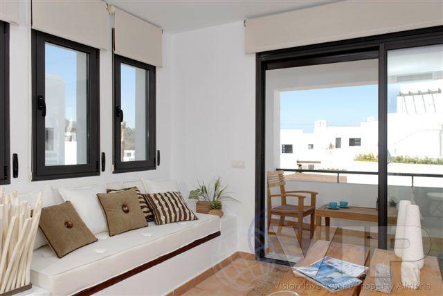 VIP1678: Townhouse for Sale in Mojacar Playa, Almería