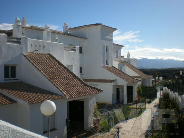 VIP1688: Apartment for Sale in Vera Playa, Almería