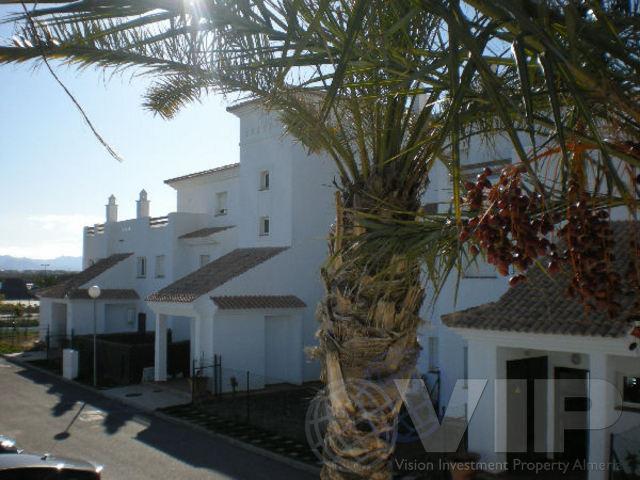 VIP1689: Apartment for Sale in Vera Playa, Almería
