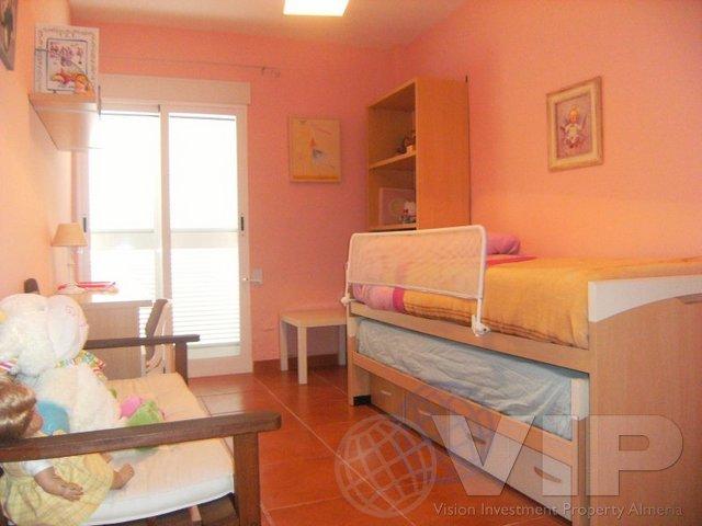 VIP1691: Apartment for Sale in Mojacar Playa, Almería