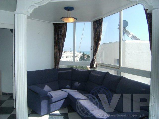 VIP1693: Apartment for Sale in Mojacar Playa, Almería